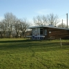 Pavilion at Over Stowey Cricket Ground