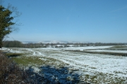 Farmland near Grimsargh