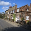 Hogpits Bottom: The Bricklayer's Arms Public House