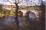Tees Bridge, Piercebridge.