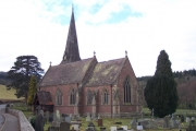 Flaxley Church