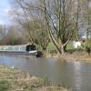 permanent narrowboat mooring