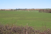 North of Leppington