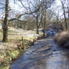 River Noe from Townhead Bridge