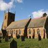 St.John the Baptist's church, Nettleton, Lincs.