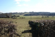 Farmland View Beckley East Sussex
