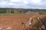 Prattshayes Farm