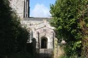 Clyst Hydon: St AndrewÂ's church