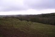 Farmland near Lindal
