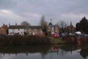Purton village