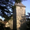 All Saints parish church, Upper Farringdon
