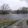 Ford to Swine Lairs Farm : River Tees