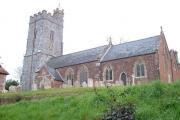 Rockbeare church