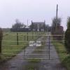 Glebe Farm.  nr High Coniscliffe