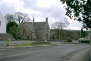 Auchterderran Parish Church