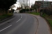 Yapton Road, Barnham