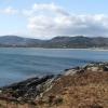 Carradale Bay.