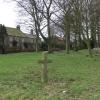 Cross : Cleatlam Village Green