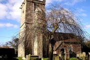 St Michaels Church, Abenhall