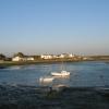 Ebb Tide at Four Mile Bridge