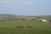 Lanreath: Trerire Farm