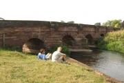 Cuttlestone Bridge