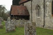 St John the Baptist, North Baddesley