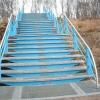 Stratigraphic Stairway