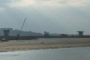 New Road Bridge over the Taw