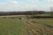 Looking towards Woodhead Lane