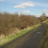 Trans-Pennine Trail NW of Wombwell