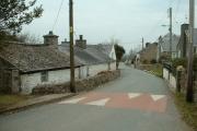 Rhos Isaf village