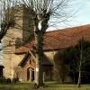 St. Mary the Virgin church, Elsenham, Essex