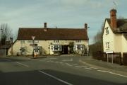 'The Crown', Elsenham, Essex
