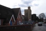 All Saints Parish Church Sidley East Sussex