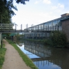 Grand Union Canal and Flavells