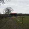 Barn by Northend Lane
