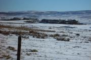 Gott Farm, Shetland