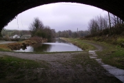 Lancaster Canal Sellet Hall