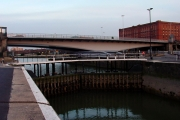 Plimsoll Swing Bridge