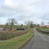 Saxelbye Road, near Asfordby