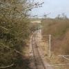 Test Track near Asfordby