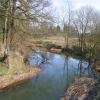 The River Wreake near Asfordby