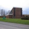 St. Giles Garrison Church