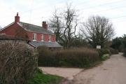 Cullompton: Weekes Farm, Mutterton