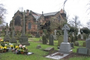 Christ Church, Timperley