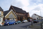 St. Michael and All Angels Church, Abbey Wood Road, London SE2