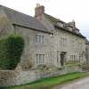 The Grey House at Draycott Cerne