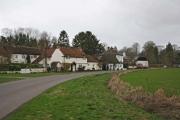 Amport Village