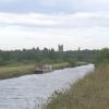 Water causeway